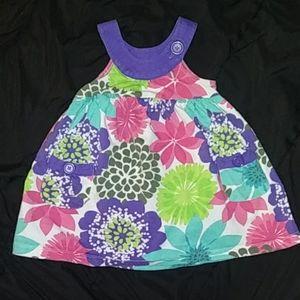 Girls dress size 2t